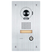 *SpOrd* Aiphone IS Series Vandal Resistant Colour Video Door Station, Flush Mount