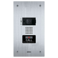 *SpOrd* Aiphone IX Series IP Colour Video Door Station, Flush Mount