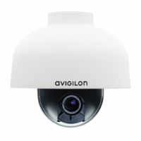 Avigilon 2MP D/N Pendant Dome, H.264 (1080p), Zoom 3-9mm f/1.2 Auto focus P-iris lens