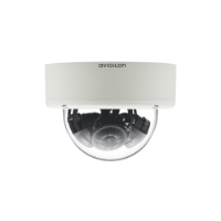 Avigilon 9MP HD Multisensor Dome Camera, 3 x Image Sensors, Pendant Mount, 2.8-8mmf/1.3