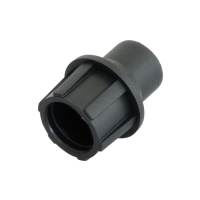 Pressure Connector Cap, Black