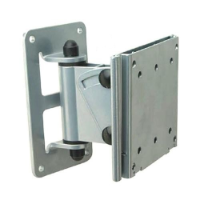 LCD Monitor Swivel Wall Mount Bracket, VESA
