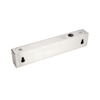 Surface Mount Box for DB1260 Slimline Drop Bolt
