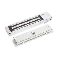 Standard Mag, 280kg, Single Monitored LP/LSS/DSS, Surface Mount, 12/24V DC
