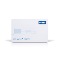 iCLASS 2K Card for Direct Image & Thermal Tfr Blank