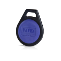 HID iCLASS SE Key II Contactless Smart Key, 2k bit, 2 Application Areas