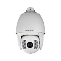 Hikvision 2MP Outdoor IR PTZ, 20x Zoom, 3D DNR, 1080p Real Time, 150m IR, IP66