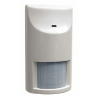 Inovonics Motion Detector with Pet Immunity