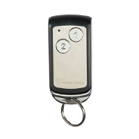IR SIFER-P 2-Button Remote, Wiegand, DESFire, EV2, Standard 1001