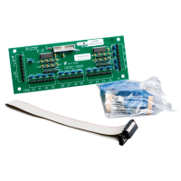 16 Zone Expander Board with Surge Protection for Universal Expander