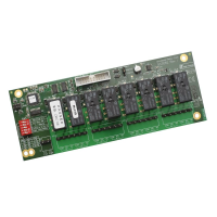 5 Amp x 8-Way Versatile Relay Board