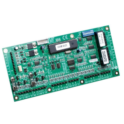 2-Door Access Module PCB and Accessories Kit