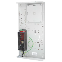 Integriti Extra Large Powered Enclosure with 8 Amp Power Supply