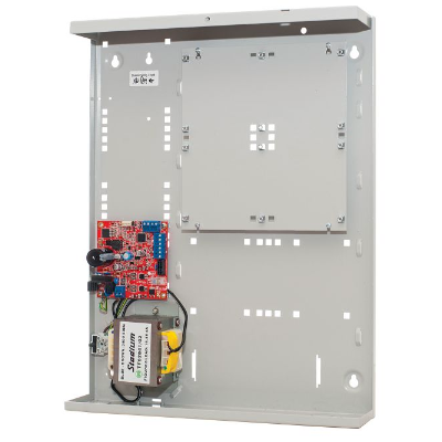 Integriti Medium Powered Enclosure with 3 Amp Power Supply