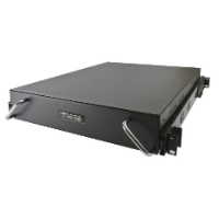 Integriti Rack Mount Enclosure + 8Amp PSU