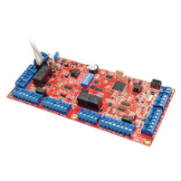 Integriti Intelligent LAN Access Module (ILAM) PCB & Kit