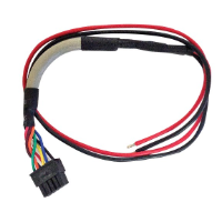 Integriti PSU Cable for 3rd Party Power Supplies, 500mm