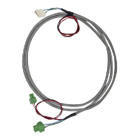Integriti/Concept 4000 Port Zero to Multipath T4000 Interface Cable