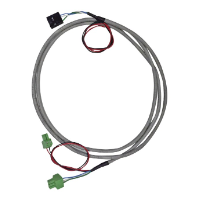 Integriti / Concept 4000 UART - T4000 Interface Cable