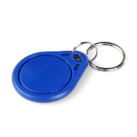 IIS RFID tag for all Door Stations with RFID Readers