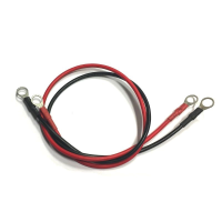 Inner Range Joiner Cable for 18Ah Battery to suit 6mm Studs, Eyelet to Eyelet