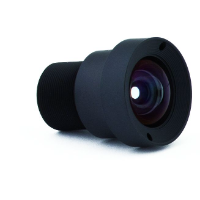 Mobotix B041, L22 Super Wide Lens, Focal Length: 4.1mm, F1.8