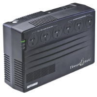 PowerShield SafeGuard 750VA UPS