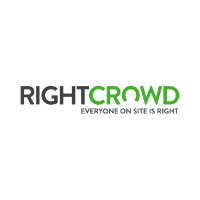 RightCrowd Essentials, Visitor Licence, 12 Months Subscription (Inc. SMA)