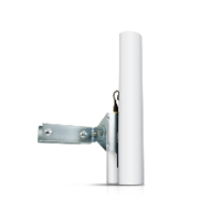 Ubiquiti 4.9-5.9GHz AirMax Base Station Dual Polarity Sector Antenna, 16dBi 120 deg