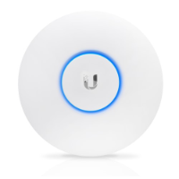 Ubiquiti UniFi AC PRO Access Point, 3x3 MIMO, 2.4/5GHz, Max 1300 Mbps, 120m, Surface Mount
