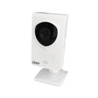 Skyguard 1MP Indoor WiFi Camera with Microphone and AU Power Supply