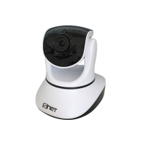 Skyguard 1MP Indoor WiFi Camera with Microphone, PTZ and AU Power Supply
