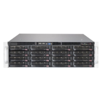 Axxon Server, 60TB, 512Mbps, 32GB, 3RU, Up to 64x 4MP IPC @ 15FPS, 4xGb NIC, Raid 5