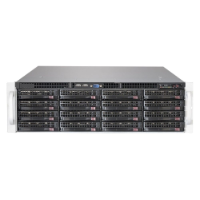 Axxon Server, 112TB, 512Mbps, 32GB, 3RU, Up to 64x 4MP IPC @ 15FPS, 4xGb NIC, Raid 6