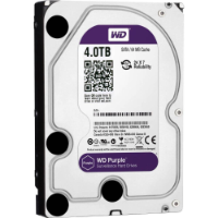 4TB HDD - Surveillance HDD for DVRs & NVRs