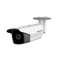 Hikvision 6MP Outdoor Bullet Camera, H.265+, 50m IR, 120dB WDR, IP67, 4mm