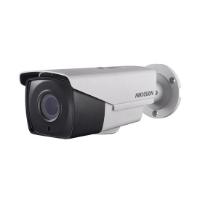 *SpOrd* Hikvision TVI 2MP Outdoor IR Bullet Camera, WDR, PoC, IP67, CVBS, 2.8-12mm