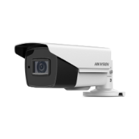 Hikvision TVI4.0 5MP Outdoor IR Bullet Camera, 20fps, DWDR, UTC, IP67, 12VDC/24VAC, 2.8-12