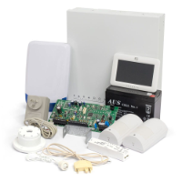Paradox MG5050 Insite Gold IP Kit with TM50