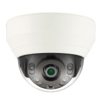 Hanwha Wisenet 4MP Indoor Dome Camera, H.265, 20fps, 120dB WDR, 20m IR, 2.8mm