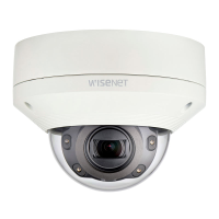 Hanwha Wisenet 2MP Outdoor Dome Camera, H.265, 60fps, 150dB WDR, 50m IR, 2.8-12mm