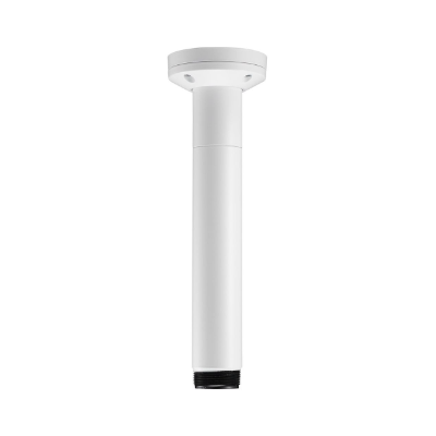 Bosch Universal Pendant Pipe Mount to suit Dome Cameras, 31cm, White