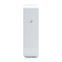 Ubiquiti AirMax NanoStation M5, 5GHz High Capacity MIMO PtP Bridge / AP