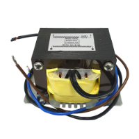 Replacement 4 Amp AC Transformer 240V AC/16V AC Chassis Mounted