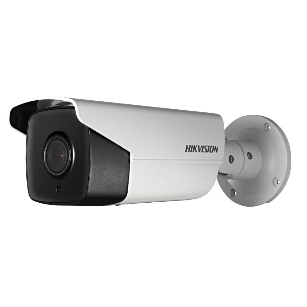 CSD   Hikvision 2MP ANPR Bullet Camera, 120dB WDR, IR LED