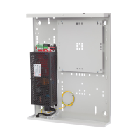 Integriti Medium Powered Enclosure with 8 Amp Power Supply